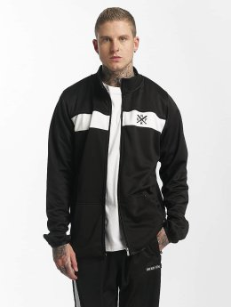 UNFAIR ATHLETICS DMWU XTD Tracktop Black/White