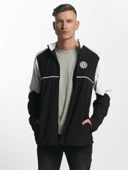 UNFAIR ATHLETICS DMWU Tracksuit Jacket Black/White