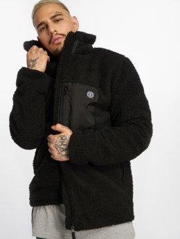 UNFAIR ATHLETICS Zimní bundy DMWU čern