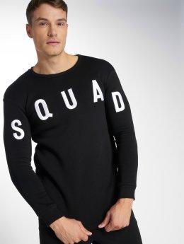 Uniplay Пуловер Logo черный