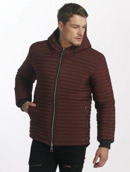 Uniplay Bomber jacket Avignon red