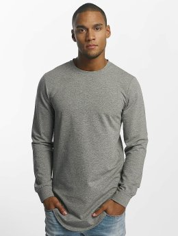 Uniplay Camiseta de manga larga Leon gris