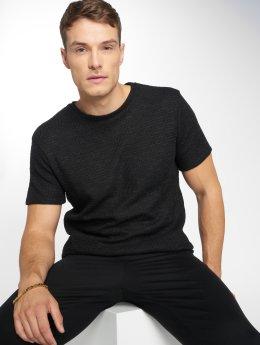 Uniplay Camiseta Codema negro