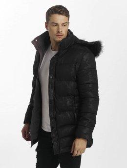 Uniplay Gewatteerde jassen Down zwart