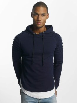 Uniplay Hoody Ripped blau