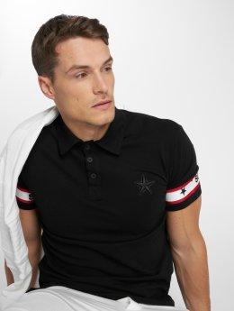 Uniplay Koszulki Polo Polo czarny
