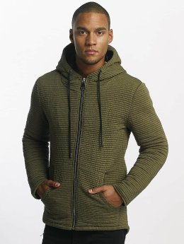 Uniplay Lightweight Jacket Luis khaki
