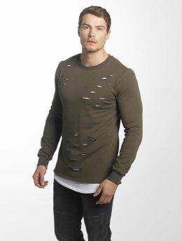Uniplay Pullover Jaime khaki