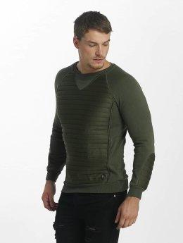 Uniplay Pullover Fist khaki