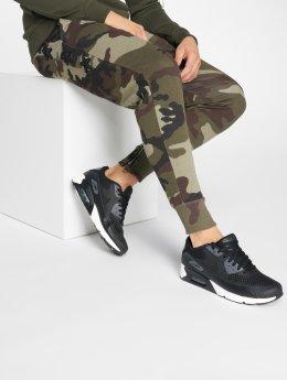 Uniplay Spodnie do joggingu Camo moro