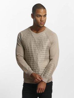 Uniplay Sweat & Pull Uniplay Sweatshirt beige