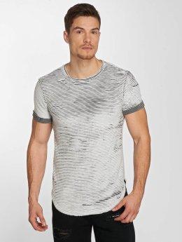 Uniplay T-paidat Diced valkoinen