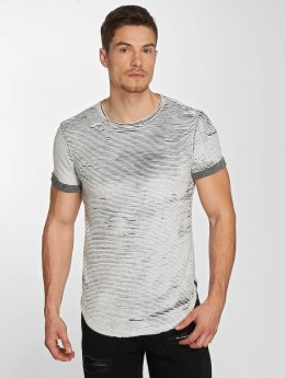 Uniplay T-shirt Diced bianco
