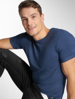 Uniplay T-Shirt Basic blau