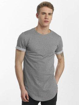 Uniplay t-shirt Max grijs