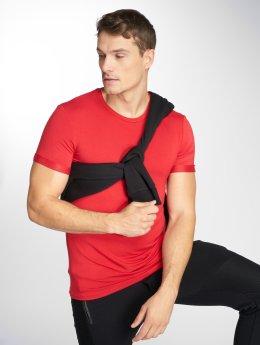 Uniplay T-Shirt Basic rot