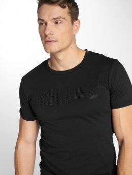 Uniplay t-shirt Squad zwart