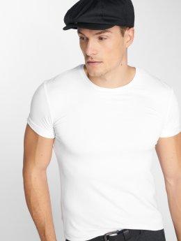 Uniplay T-Shirty Basic bialy