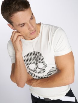 Uniplay T-skjorter Basis hvit