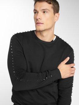 Uniplay trui Pal zwart