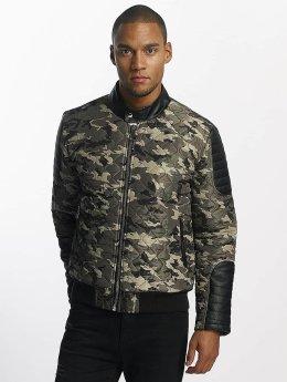 Uniplay Winter Jacket Noah green