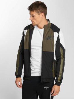 Unkut Демисезонная куртка Feel хаки