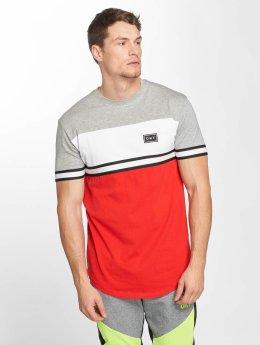 Unkut Camiseta Deck rojo