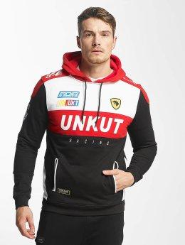 Unkut | Sprint  noir Homme Sweat capuche