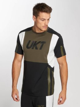 Unkut T-Shirt Feel kaki
