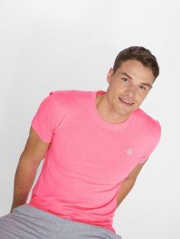 Unkut T-Shirt Quartz magenta