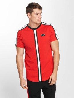 Unkut T-shirt Bridge rosso
