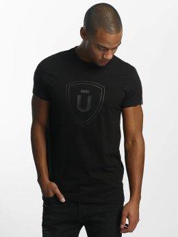 Unkut T-Shirt Roma schwarz