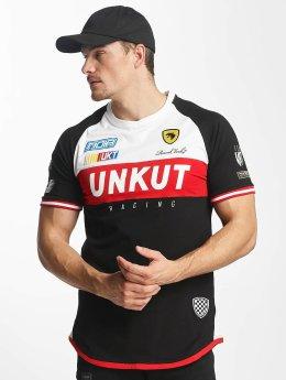 Unkut T-Shirt Sprint schwarz