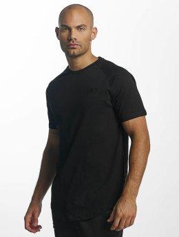 Unkut T-Shirt Date schwarz