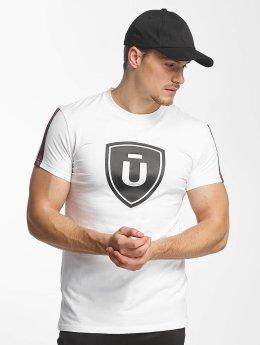 Unkut t-shirt Roma  wit