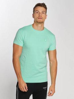 Unkut T-shirts Glass  grøn