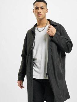Urban Classics Abrigo Oversized negro