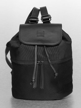 Urban Classics Backpack Mid Mesh Mix black