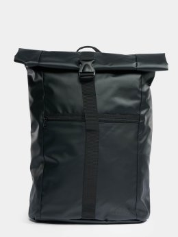 Urban Classics Backpack Folded Messenger black