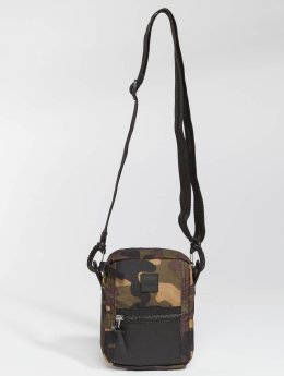 Urban Classics Bag Small Cross Body camouflage