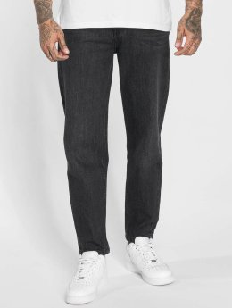 Urban Classics Baggy Denim noir