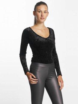 Urban Classics Body Velvet  black