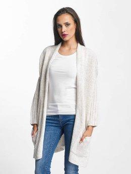 Urban Classics Cardigan Oversized blanc