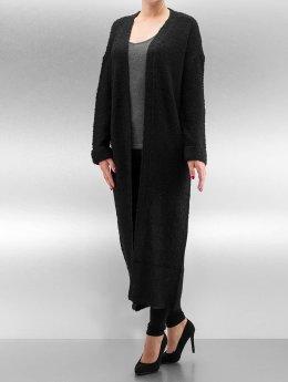 Urban Classics Cardigan Ladies Boucle noir