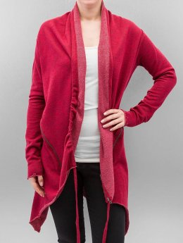 Urban Classics Cardigan Terry rouge