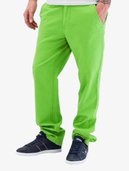 Urban Classics Chino Regular fit grün