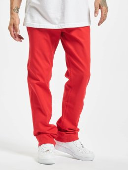 Urban Classics Chino Regular fit rot
