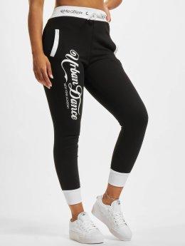 Urban Classics Dance Spodnie do joggingu Dance Academy czarny