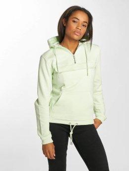 Urban Classics Hoody ChilloMillo groen