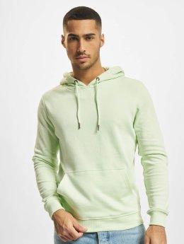Urban Classics Hoody Basic grün
